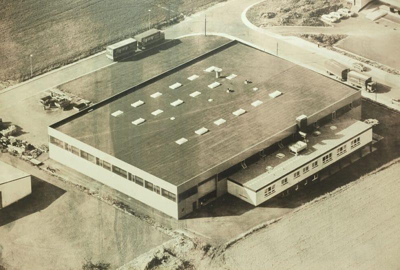 1977_Betriebsverlagerung